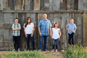 Orem Family Photography