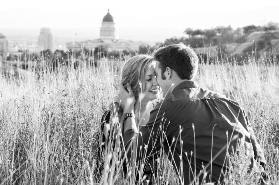 Utah Engagement Photo121