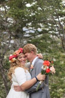 Forest bridals