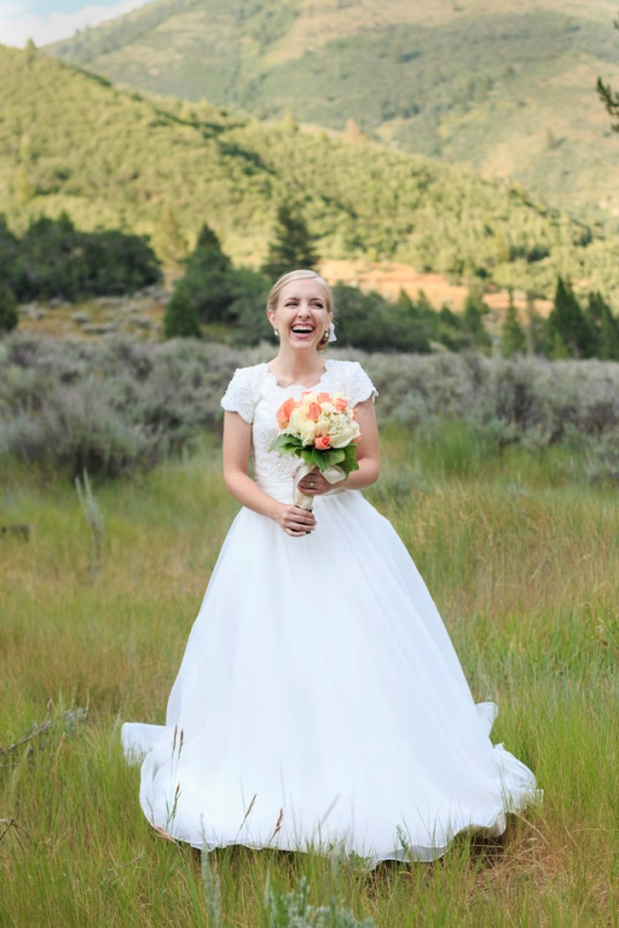 Tibble Fork Reservoir bridals