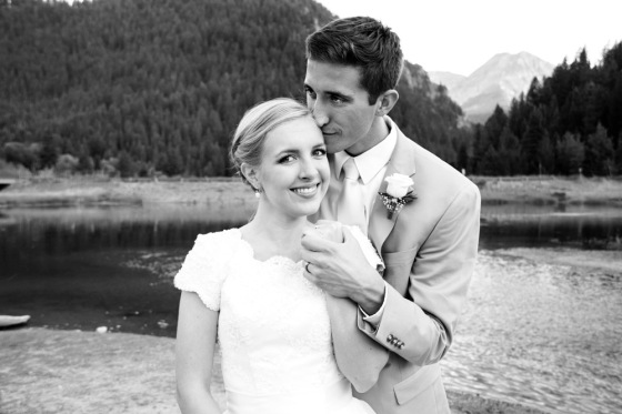 Utah wedding photography