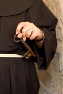 Jerusalem key