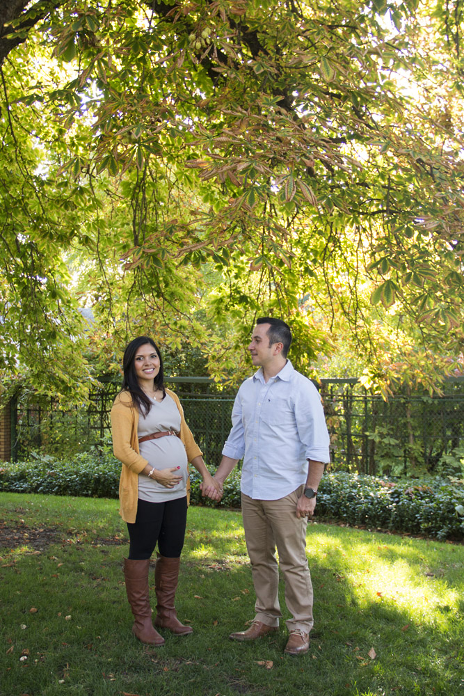 Dave and Josselyn Maternity – Salt Lake City Photography | Julie ...