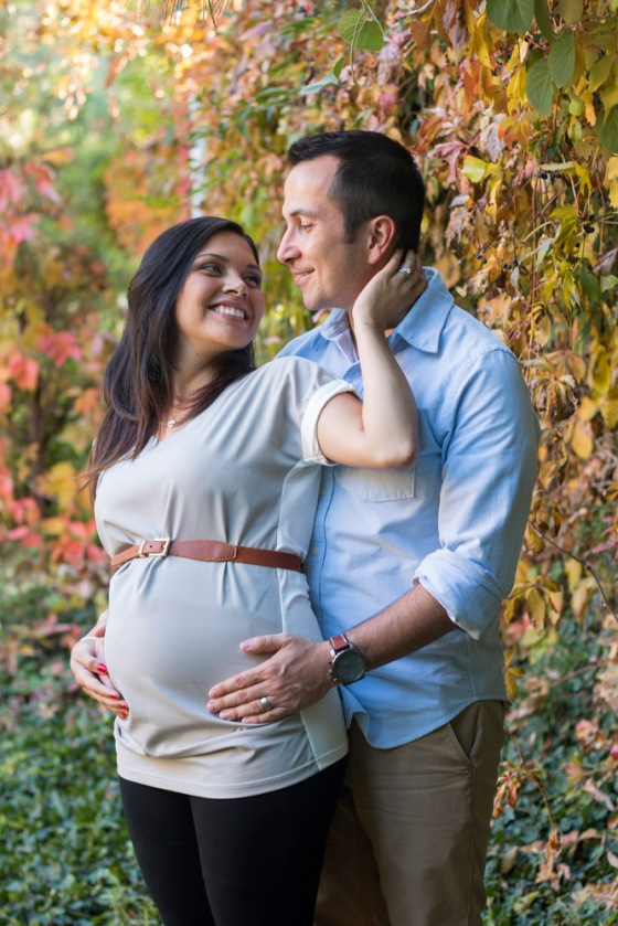 Salt Lake City Maternity Photos