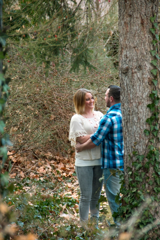 Forest engagements