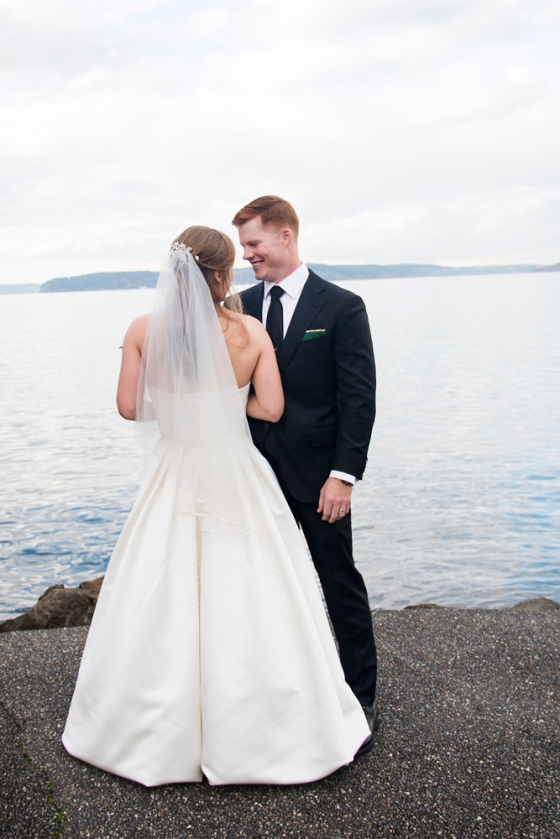 Tacoma, WA wedding
