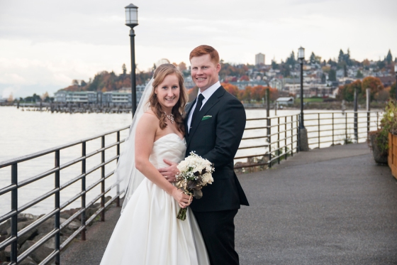 Tacoma, WA wedding