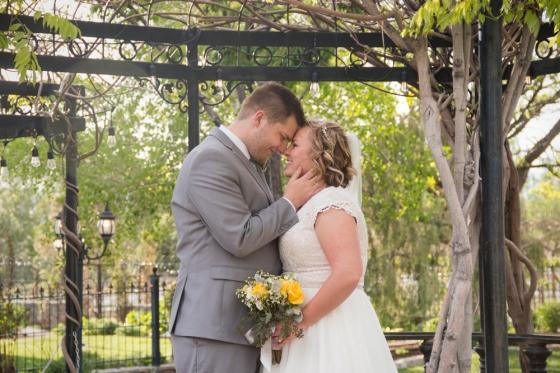 Wadley Farms wedding