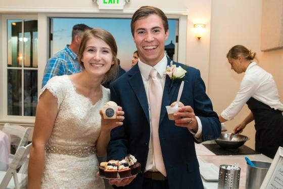 Port Gamble wedding