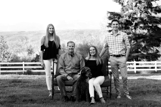 Fall City Family Photography