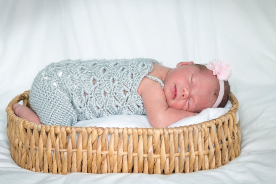 Issaquah Newborn Photography