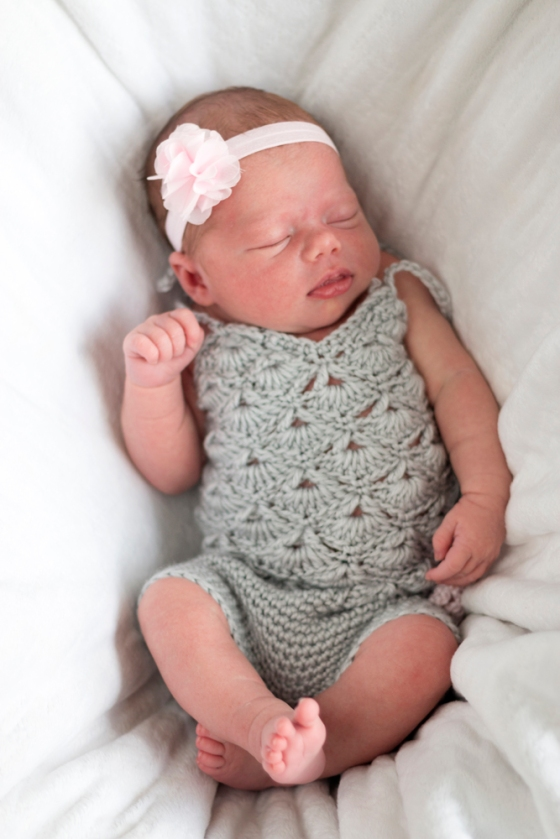 Issaquah Newborn Photography